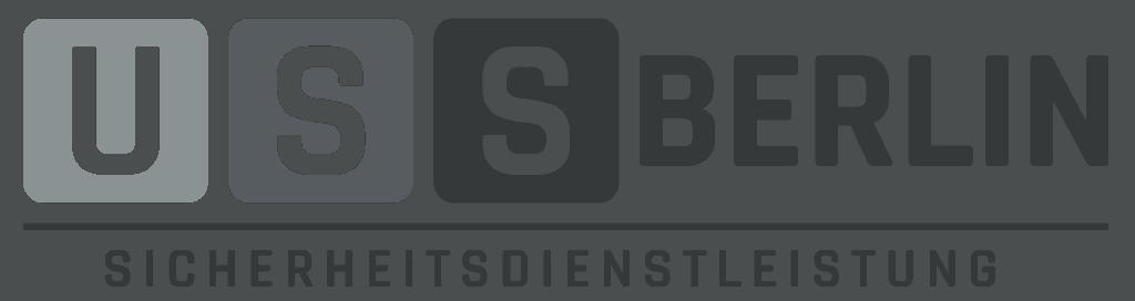 Logo - USS Berlin - Uglu Security Service - Sicherheitsdienstleistung